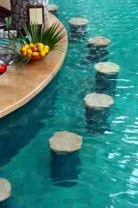 Houston Pool Design Trends Series – Swim-Up Bar - Elite Pools ...