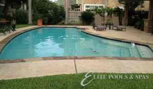 Swimming Pool Maintenance Tips | Elite Pools