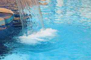 Swimming Pool Terms You Should Know: What are Scuppers? | Elite Pools Houston
