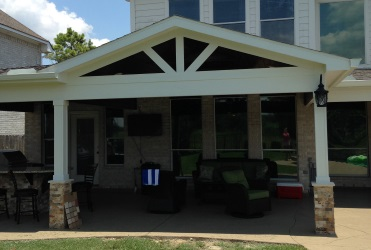 Covered Patios