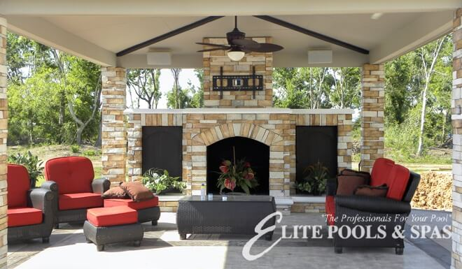 Get Your Outdoor Living Space Ready for Fall