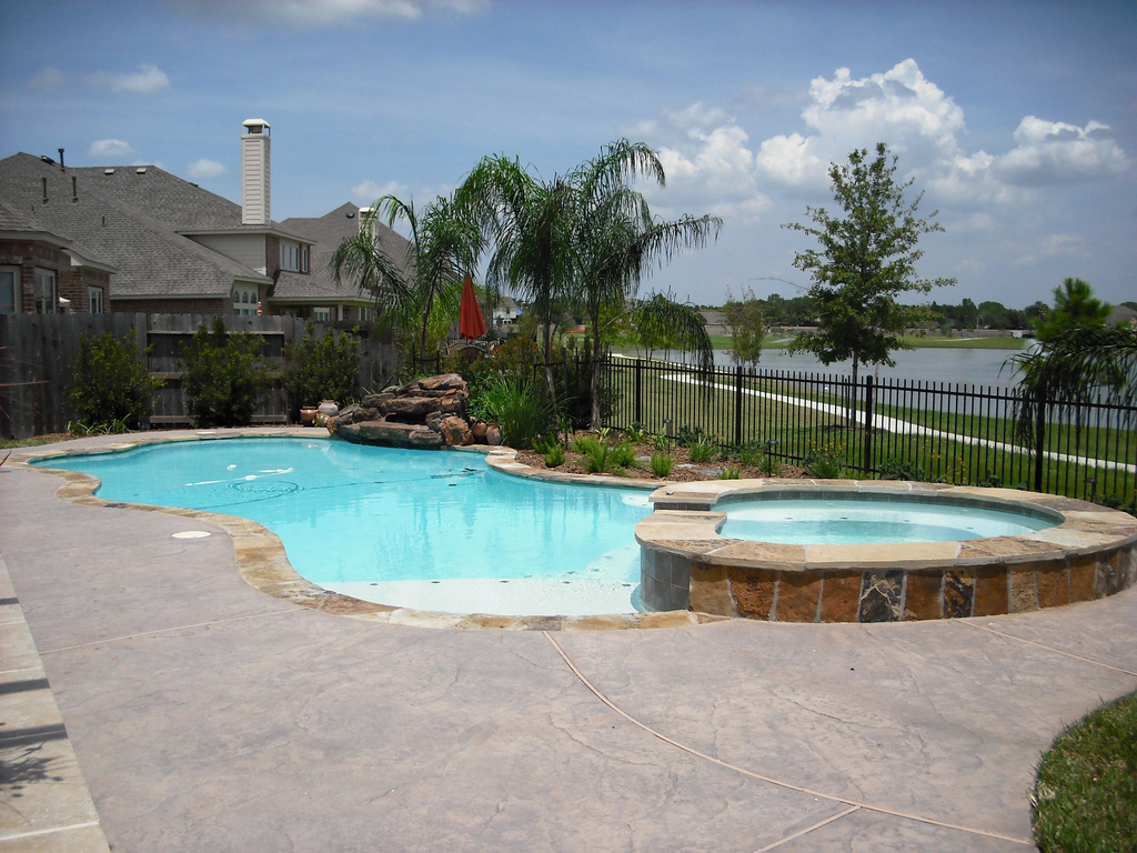 Elite Pools & Spas, Houston Pool Builder, New Web Presence