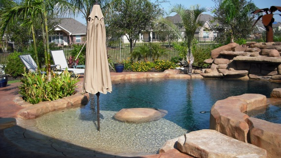 Pool Builder Houston | League City Pool Service | Clear Lake ...