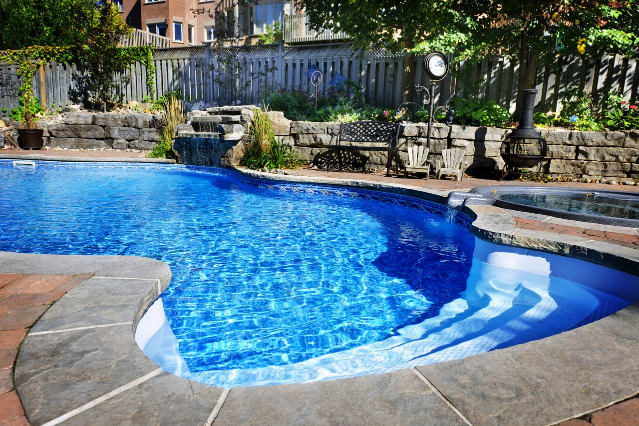 Give Your Pool a Money-Saving Energy Makeover