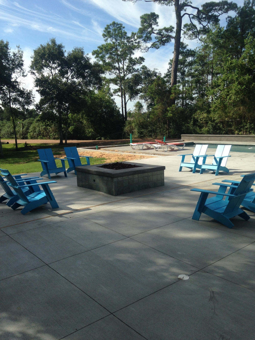 Outdoor Living Gallery League City | Houston Swimming Pool ... on Elite Pools And Outdoor Living id=68332
