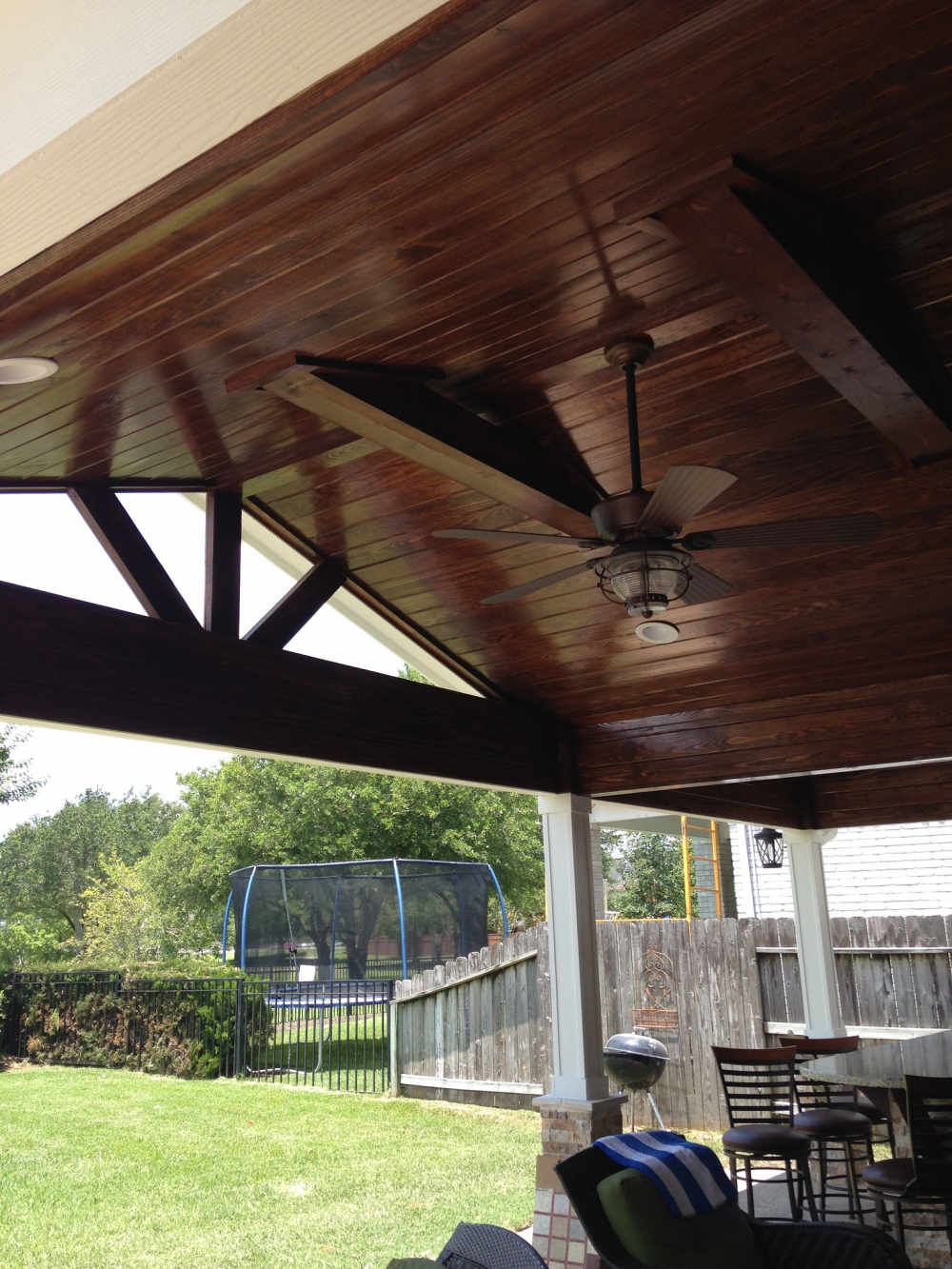 Outdoor Living Gallery League City | Houston Swimming Pool ... on Elite Pools And Outdoor Living id=74455