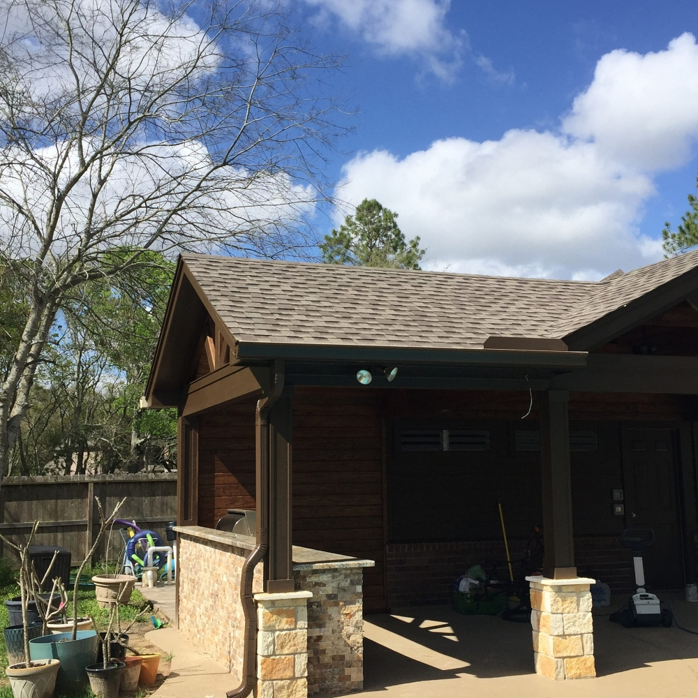 Outdoor Living Gallery League City | Houston Swimming Pool ... on Elite Pools And Outdoor Living id=54099