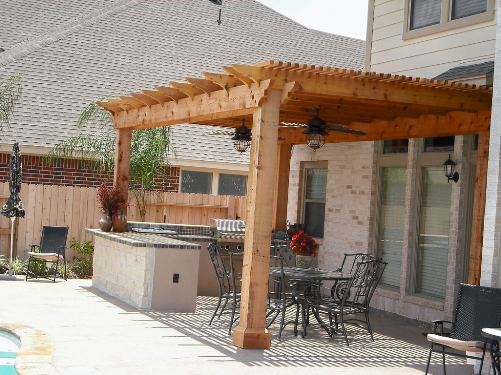 Outdoor Living Gallery League City | Houston Swimming Pool ... on Elite Pools And Outdoor Living id=29903