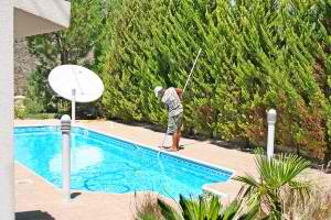 Using a Gas Pool Heater or Solar Cover to Save Money | Elite Pools and Spas Houston