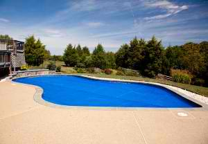 Protecting Your Pool Against Algae During the Winter | Elite Pools and Spas Houston