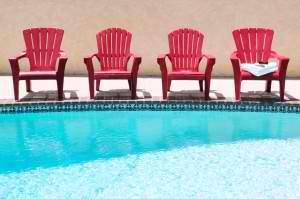 pool security, Elite Pools