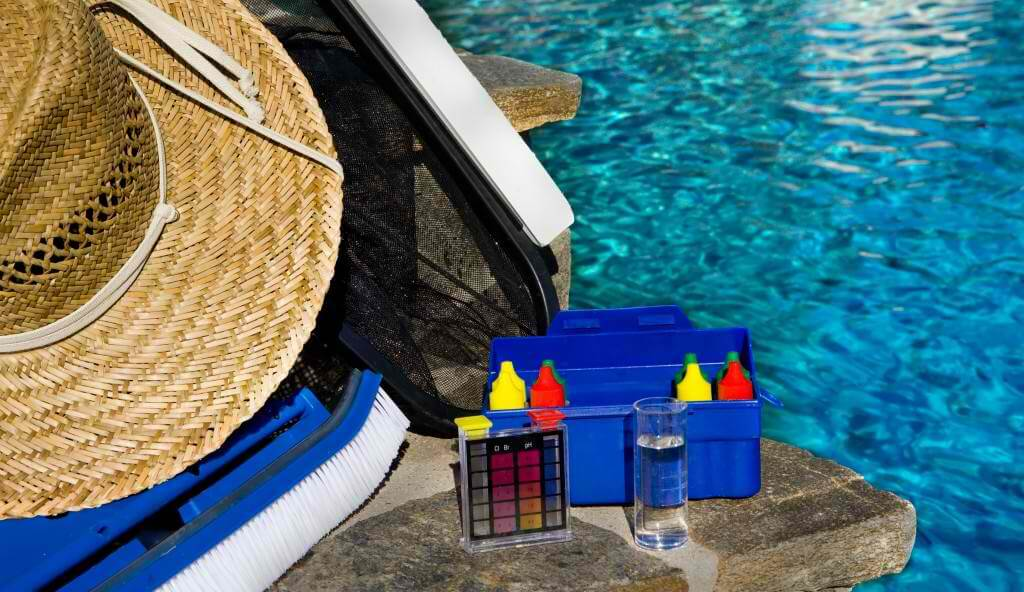 Hot Weather Pool Maintenance: What You Need to Know