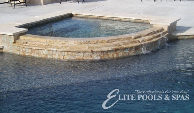 How to Create a Swimming Pool Budget